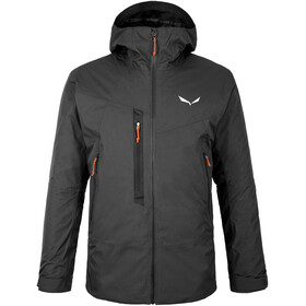 SALEWA Pelmo Convertible Jacke Herren black out int.0310